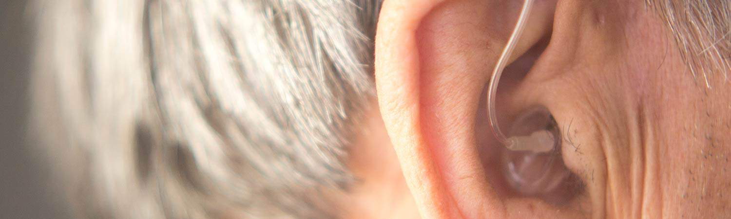 Hearing Aid Normal