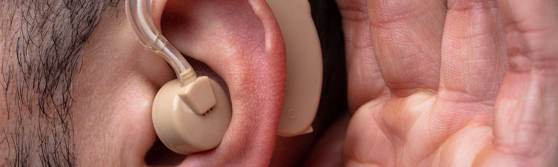 Hearing Aid Repair Normal